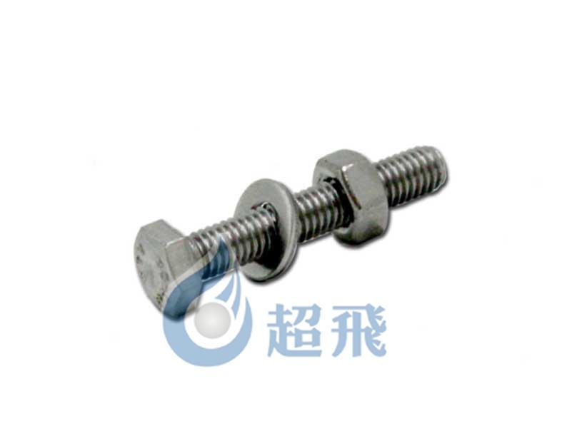 真空管件的内螺纹通常采用丝锥进行攻丝加工
