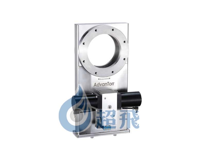 真空阀门是以电动装置驱动阀杆与球芯来执行启闭动作